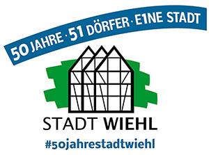 50 Jahre Stadt Wiehl